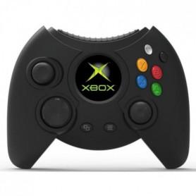 Manette filaire Duke Noire Hyperkin pour Xbox One