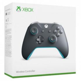 Manette Xbox One sans fil Grise / Bleue