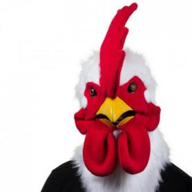 THE JESTER Masque de Coq