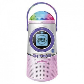 VTECH - Kidi Lightshow Party - Enceinte Bluetooth