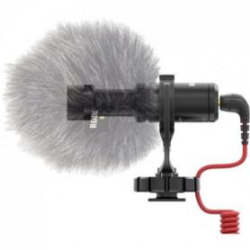 Microphone-caméra RODE Microphones VIDEO MIC MICRO