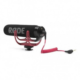 RODE Microphone compact VideoMic GO - Pour caméra