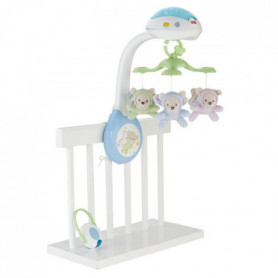 FISHER-PRICE - Mobile Doux Reves Papillons