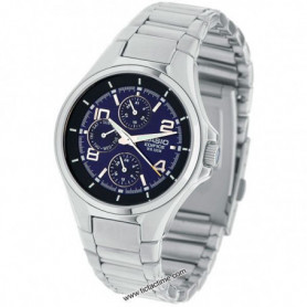 CASIO Montre Quartz Edifice EF-316D-2AVEF Homme