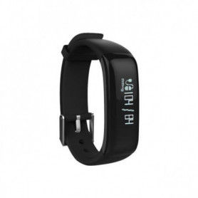 WEE'PLUG Bracelet sport connecté Bluetooth SB18