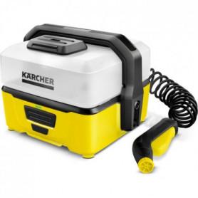 KARCHER Nettoyeur mobile OC3 basse pression - 5 bars