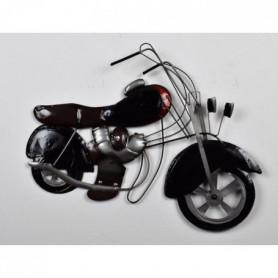 Décoration murale Harley Modele 1 - Métal