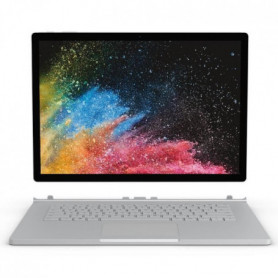 "Microsoft Surface book 2 15"" RAM 16 Go SSD 512 Go"