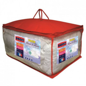 DODO Pack Anti-acariens Reves d'hiver - 1 couette