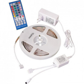 IBIL LLS500RGBW Flexible lumineux rgbw - Blanc