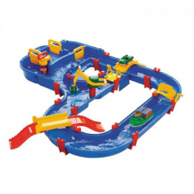 AQUAPLAY Circuit Aquatique Mega Bridge