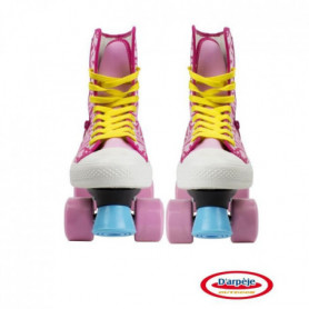 FUNBEE Colors - Patins a Roulettes Taille 37