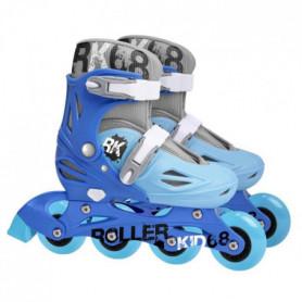 STAMP Roller en ligne Enfant Garçon Ajustables 30-33