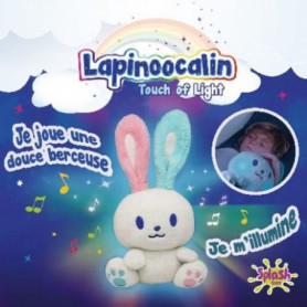 SPLASH TOYS Peluche Lapinoocalin