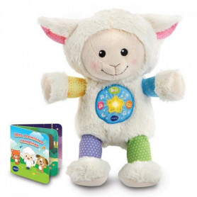 VTECH - Mon mouton comptines clines