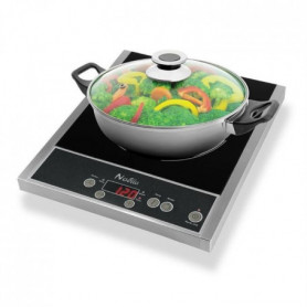 NAELIA CGF-03205 Plaque de cuisson posable a induction