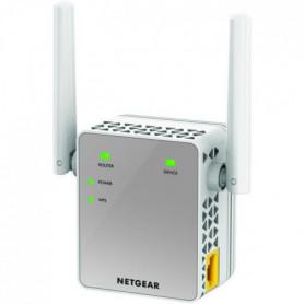 NETGEAR Répéteur Wi-Fi 750 Mbps AC750 EX3700-100PE