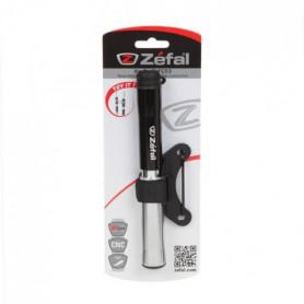 ZEFAL Pompe air profil FC03 pression 9 bars noire