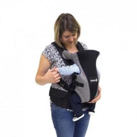 Porte bébé UNI-T Black Chic