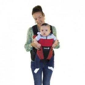 Porte bébé UNI-T Ribbon Red Chic