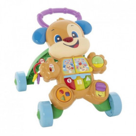 FISHER-PRICE - Trotteur Puppy