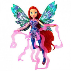 WINX Dreamix Fairy Bloom  - Poupée 29cm