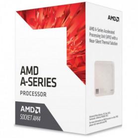 AMD Processeur X4 950 - Socket AM4 - 4/4 Core