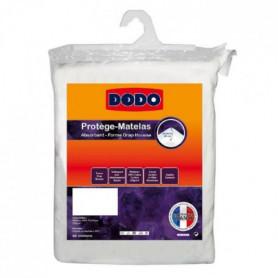 DODO Protege-matelas Améthyste 140x190 cm