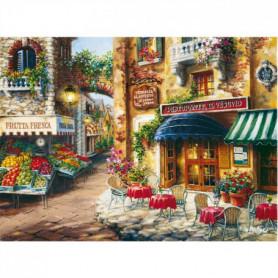 CLEMENTONI Puzzle Bon appétit - 3000 pieces