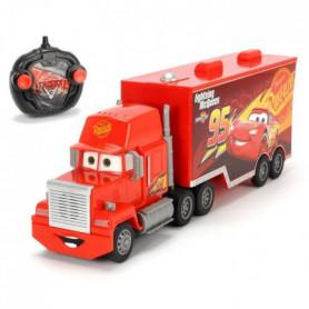 CARS 3 Majorette Voiture RC Mac Truck 1/24eme