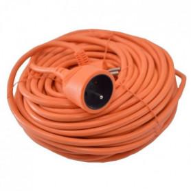 I-WATTS Rallonge électrique 25m 3x1,5mm