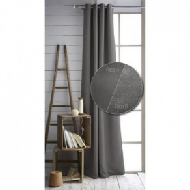 TODAY Paire de rideaux isolants thermiques - 140x240 cm
