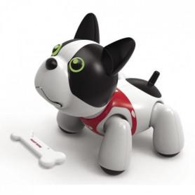 SILVERLIT - Duke - Le Chiot Interactif - Robot Chiot