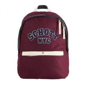 SCHOTT Sac a Dos - 1 Compartiment - Primaire / Collège