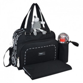 BABY ON BOARD Sac a langer + accessoires