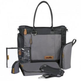 BABYMOOV Sac a Langer Essential Bag Black