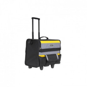 STANLEY Sac a outils Softbag a roulettes vide