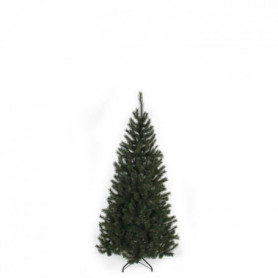 Sapin de Noél Kingston - PVC - H 120 x é 72 cm