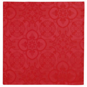 VENT DU SUD Lot 6 serviettes de table jacquard