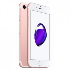 APPLE iPhone 7 Rose Or 128 Go