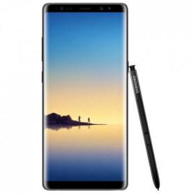 Samsung Galaxy Note8 Noir Carbone