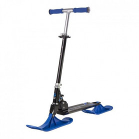 STIGA Luge trottinette Snow Kick - Enfant mixte