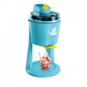 DOMOCLIP DOP172 Machine a glace italienne - Bleu