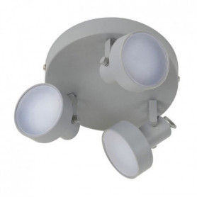 STOCKHOLM Spot 3 lumieres LED - H 43 cm
