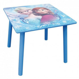 Fun House Disney Reine des Neiges table carree