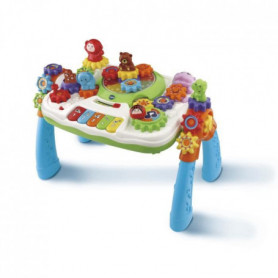 VTECH BABY - Zooz - Centre Multi-Activités - Table