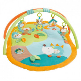 BABYSUN Tapis d'Activités 3D Sleeping Forest