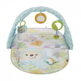 FISHER-PRICE - Tapis doux reves papillon