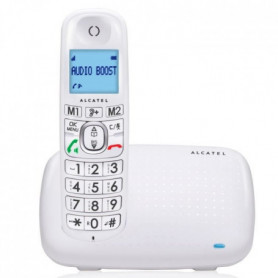 Alcatel XL385 Blanc