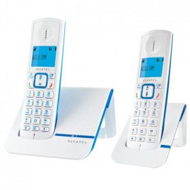 Alcatel Versatis F230 Duo Téléphone Sans Fil